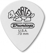 Dunlop Jazz Iii Blanc 478r73 0.73mm