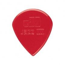 Dunlop Nylon Jazz Iii Xl 1.38 Mm Rouge