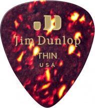 Dunlop Mediators Specialty Ecaille Player