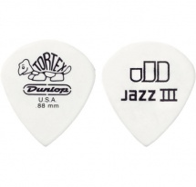Dunlop Ultex Jazz Iii Xl 498r88 0.88mm