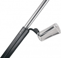 Dunlop Adu 5015si  -  Porte - Mediators / Slide Pour Pied De Micro