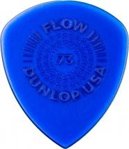 Dunlop Flow Standard Grip 0,73mm X 6