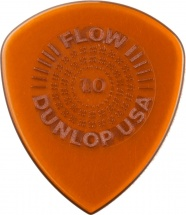 Dunlop Flow Standard Grip 1,00mm X 6