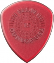 Dunlop Flow Standard Grip 1,50mm X 6
