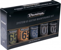 Dunlop Adu 6500  -  Kit D\'entretien Guitare