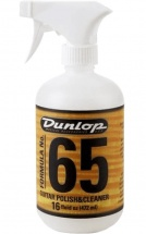 Dunlop Adu 6516  -  Flacon Polish Guitare 454 Ml
