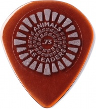Dunlop Mediators Primetone Animals As Leader Animals As Leaders 0,73mm Brown X3
