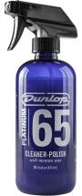 Dunlop Produit D\'entretien Platinum Cleaner Polish Bouteille 470ml