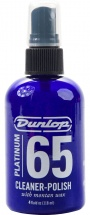 Dunlop Adu P65cp4  -  Cleaner Polish Platinum