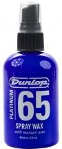 Dunlop Produit D\'entretien Platinum Spray Wax