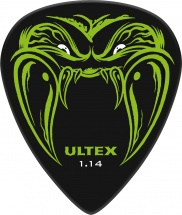 Dunlop Ph112p114  Ultex 1.14 Signature James Hetfield Par 6