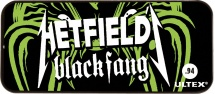 Dunlop Ph112t94 Boite En Metal De 6 Mediators Motif Metallica James Hetfield Ultex 0.94