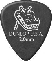 Dunlop 417r200 Gator Grip Extra Dur 2mm