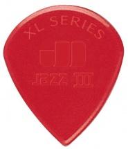 Dunlop Jazz Iii Xl 1.38 Mm Rouge