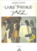 Levine Marc - Le Livre De La Theorie Du Jazz