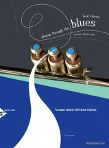Lipsius Fred - Playing Through The Blues + Cd - Trompette Bb