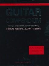 Hagberg G. - Guitar Compendium Vol. 2 - Guitar