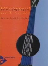 Faure G. - Sicilienne - 2 Guitars