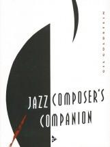 Goldstein G. - Jazz Composer's Companion