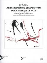 Dobbins B. - Arrangement & Composition De La Musique De Jazz - Melody Instruments