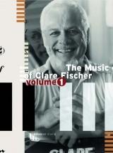 The Music Of Clare Fischer Vol. 1 - Piano