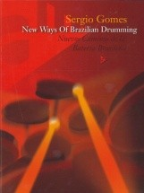 Gomes S. - New Ways Of Brazilian Drumming - Percussion