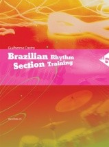 Castro G. - Brazilian Rhythm Section Training - Percussion
