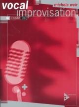 Weir M. - Vocal Improvisation + Cd