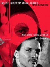 Bergonzi J. - Melodic Structures