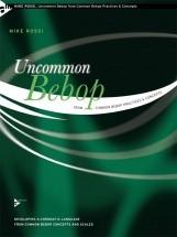 Rossi M. - Uncommon Bebop