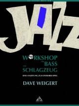 Weigert D. - Jazz Workshop Fur Bass Und Schlagzeug - Percussion