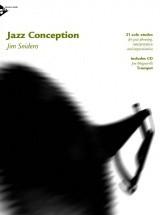 Snidero Jim - Jazz Conception + Cd - Trumpet
