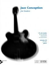 Snidero J. - Jazz Conception Guitar - Guitar