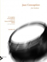 Snidero J. - Jazz Conception For Drums - Percussion