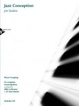 Snidero J. - Jazz Conception - Piano