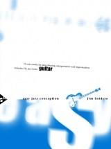 Snidero J. - Easy Jazz Conception Guitar - Guitar