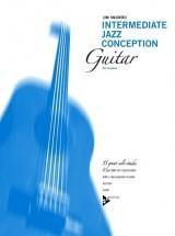 Snidero J. - Intermediate Jazz Conception - Guitar