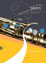 Lipsius F. - Playing Through The Blues - Tenor Sax - Tenor Saxophone In Bb