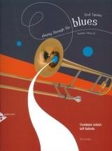 Lipsius F. - Playing Through The Blues - Trombone - Trombone