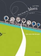 Lipsius F. - Playing Through The Blues - Flute - Flute