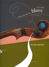 Lipsius F. - Playing Through The Blues - Violin