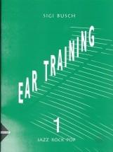 Busch S. - Ear Training Vol. 1