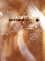 Rossi M. - Night Fright! - Wind Instruments Ensemble