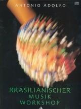 Adolfo A. - Brasilianischer Musik Workshop - Percussions