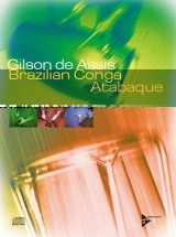 Assis G. (de) - Brazilian Conga : Atabaque + Cd