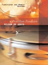 Assis G. (de) - Brazilian Pandeiro + Cd