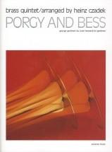 Gershwin G. - Porgy And Bess - Brass Quintet (2 Trumpets, Horn, Trombone, Tuba)