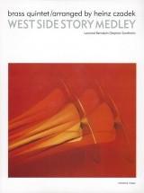 Bernstein L./czadek H. - West Side Story Medley - Quintette De Cuivres