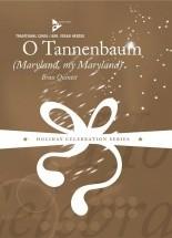 Herzog E. - O Tannenbaum - Brass Quintet