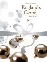 Dobbins B. - England's Carols - Wind Instruments-sextett
